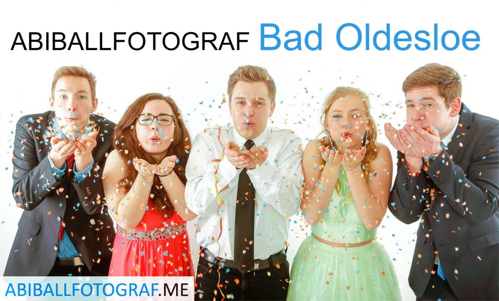 Abiballfotograf Bad Oldesloe, die besten Abiballfotos für euch