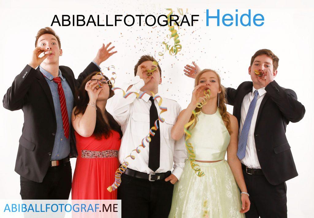 Abiballfotograf Heide, wir stehen für moderne und kreative Abiballfotos