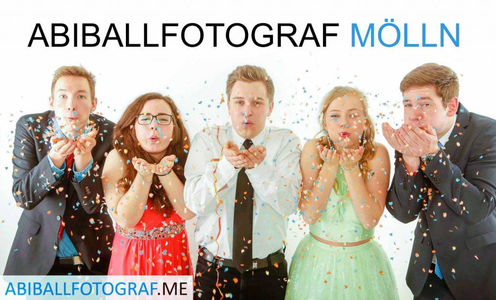 Abiballfotograf Mölln