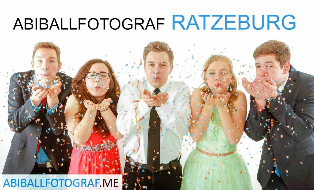 Abiballfotograf Ratzeburg