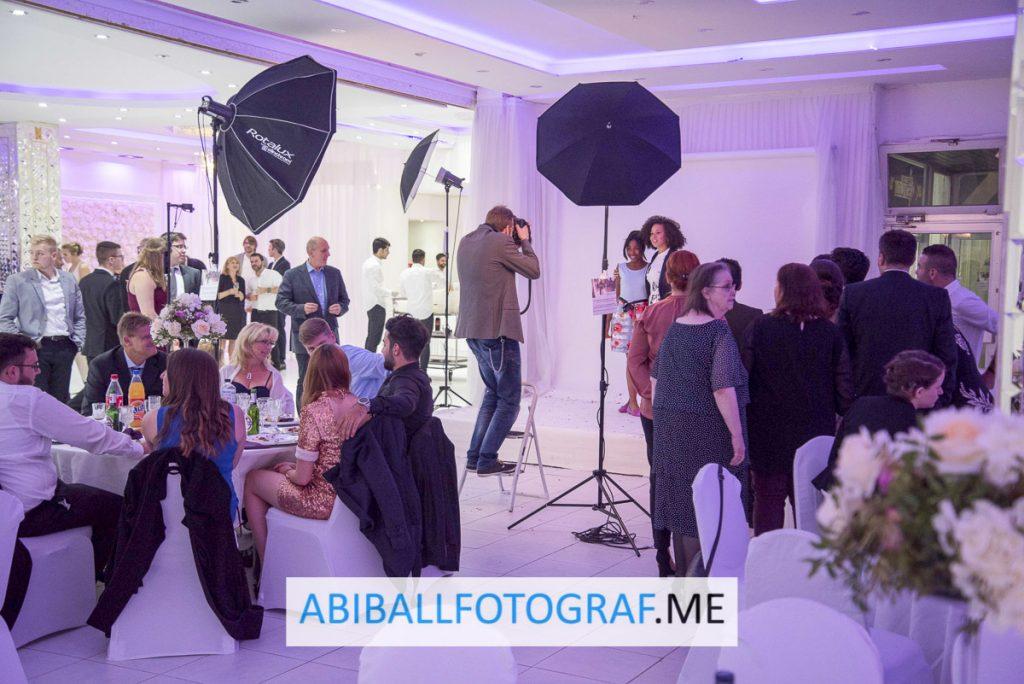 Abiball 2018 Abiballfotograf Pauschalpreis