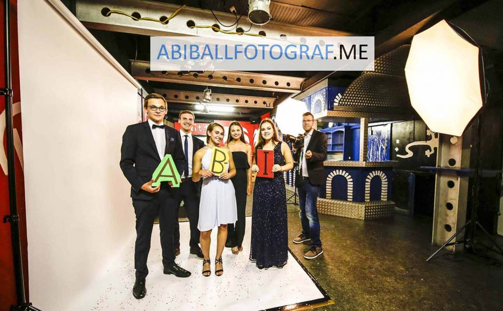 Abiballfotograf Bremen
