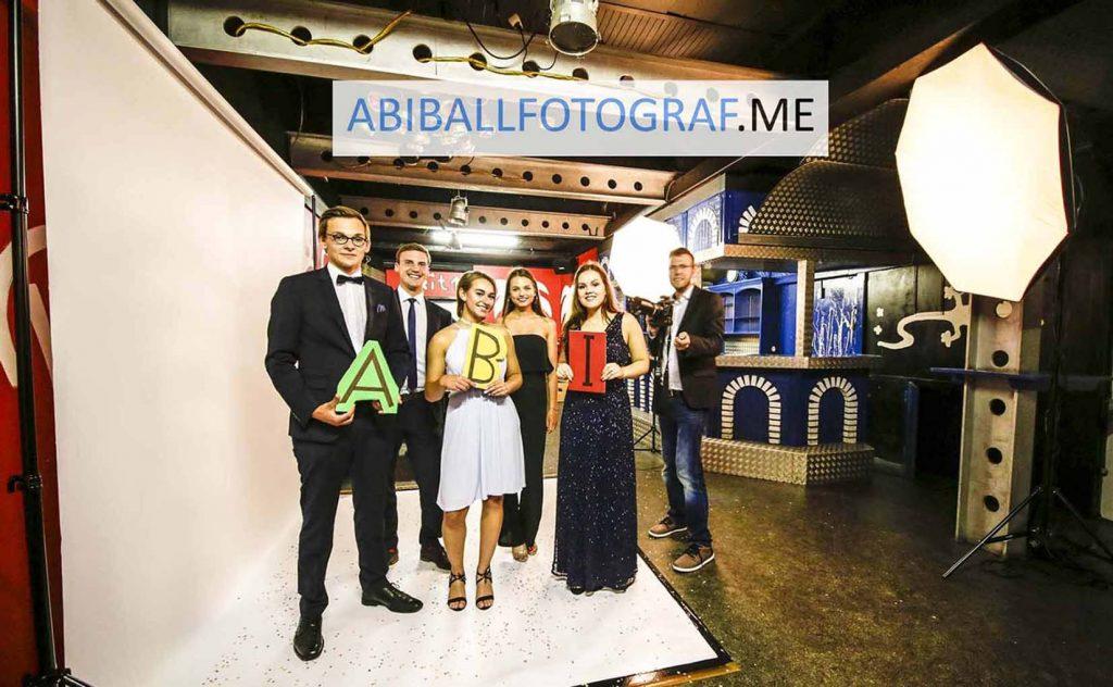 Abiball Fotograf