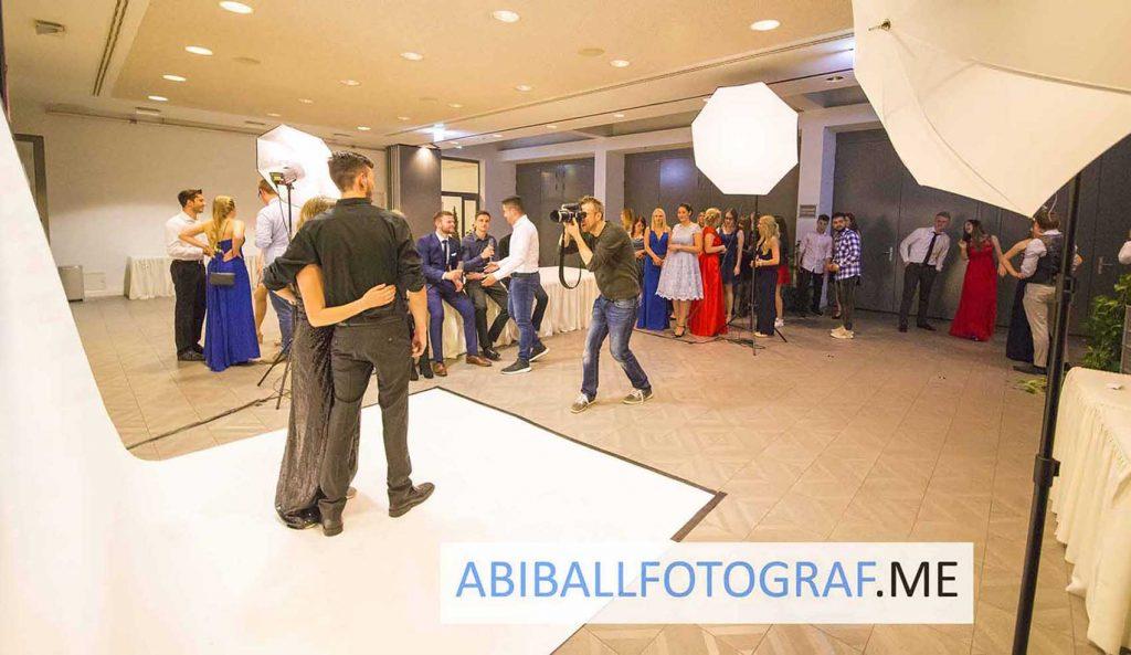 Abiball Fotograf Baden-Württemberg