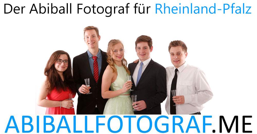 Der Abiball Fotograf für Rheinland-Pfalz